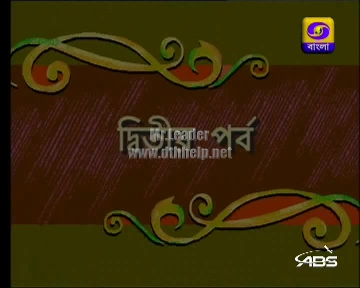 DD Bangla (FTA) added on ABS Free Dish on the frequency 11734 H – updated on 11-June-16 at 02:36