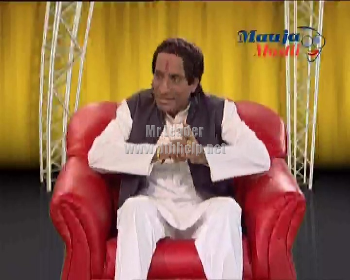MAUJA MOSTII on Insat 4A / Gsat 10 updated on 07-June-16 at 19:38