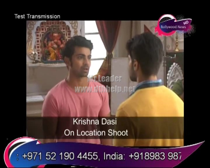 BOLLYWOOD NEWS H added on Asiasat 7 on the frequency 4084 H – updated on 09-July-16 at 22:49