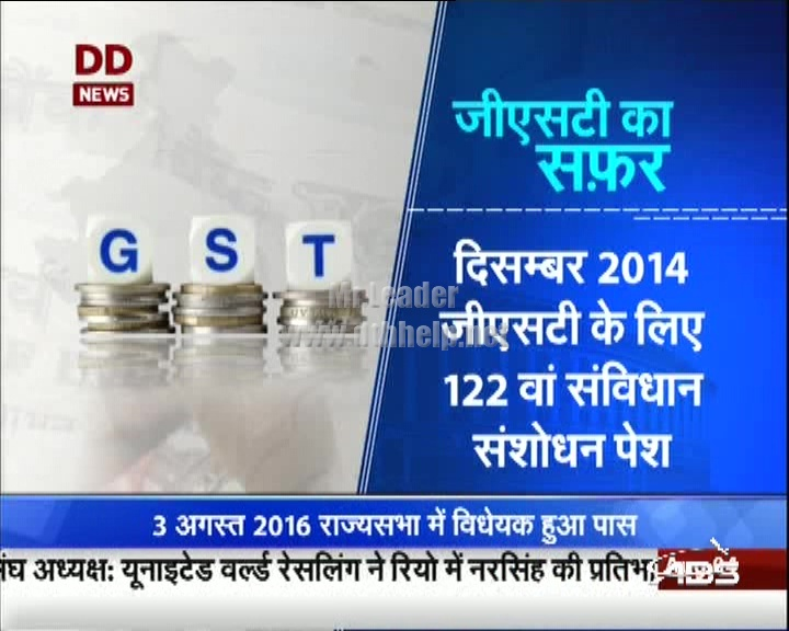 DD News added on ABS Free Dish on the frequency 11734 H – updated on 04-August-16 at 09:35
