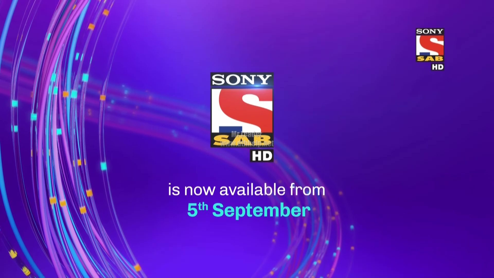 SAB HD added on Dish TV on the frequency 12520 V – updated on 05-September-16 at 00:42