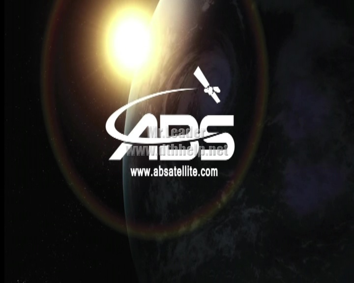 ABS Corp Video SD added on ABS 2 on the frequency 12524 H – updated on 03-October-16 at 22:39